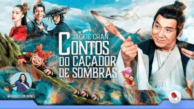 Photo of Contos do Caçador de Sombras, com Jackie Chan
