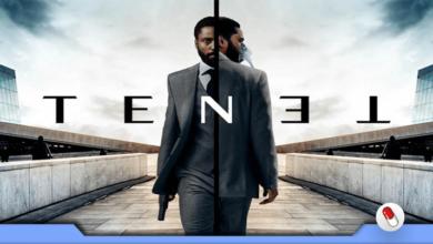 Photo of TENET – Christopher Nolan ao contrário