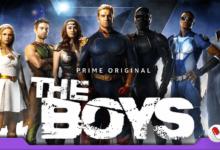 Photo of The Boys – 2ª temporada – Diminui ritmo e ação