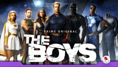 Photo of The Boys – 2ª temporada – Diminui ritmo e ação