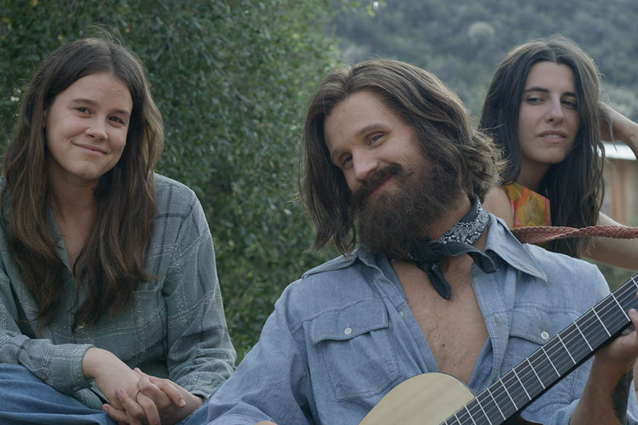 Patricia, Manson e Susan