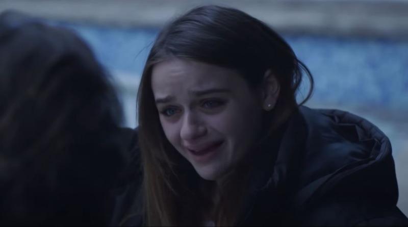 O filme Mentira Incondicional coloca o telespectador no lugar dos pais de Kayla