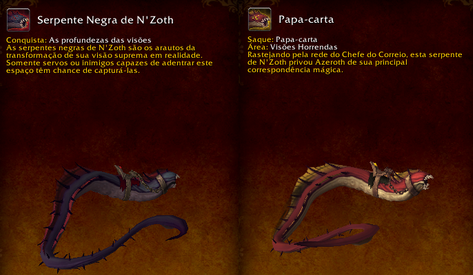 mount-papa-cartas-serpente negra-world-of-warcraft-vitaminanerd Shadowlands