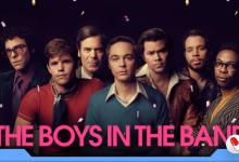 Photo of The Boys in The Band – Inspirado em peça da Broadway