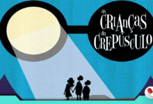 Photo of As Crianças Do Crepúsculo, Editora Panini