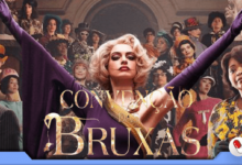 Photo of Convenção das Bruxas – o mais novo