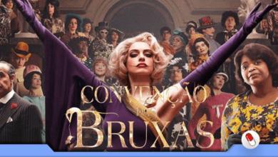 Photo of Convenção das Bruxas – o mais novo