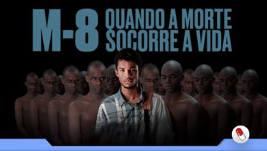 Photo of M8 – Quando a Morte Socorre a Vida