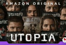 Photo of Utopia – 1ª temp. – Pandemia. Ultraviolência. Nerdices.