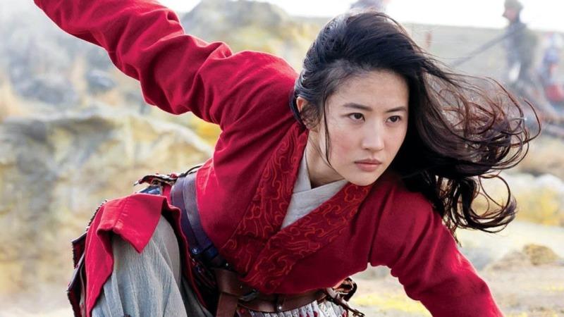 Mulan reforça os aspectos feministas de sua trama
