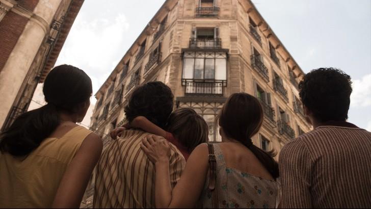 O 3º Andar – Terror na Rua Malasana é uma história de casa mal-assombrada