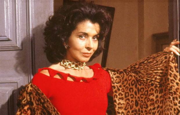 Betty Faria como Tieta