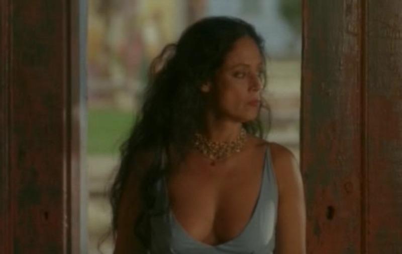 Sônia Braga em Tieta do Agreste