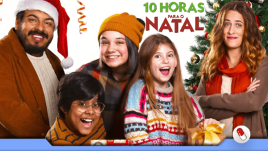 Photo of 10 Horas para o Natal