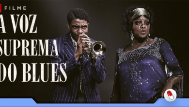 Photo of A Voz Suprema do Blues – Disponível na Netflix
