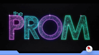 Photo of The Prom – A Festa de Formatura – Netflix