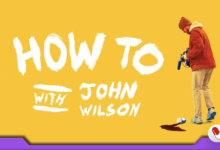 Photo of How to with John Wilson – A Natureza muito humana de John Wilson