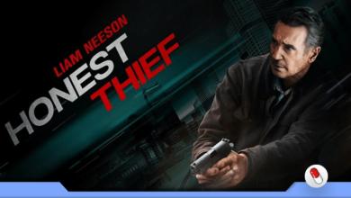 Photo of Legado Explosivo, outro filme de ação com Liam Neeson