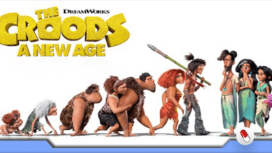 Photo of Os Croods 2: Uma Nova Era – Divertidíssimo