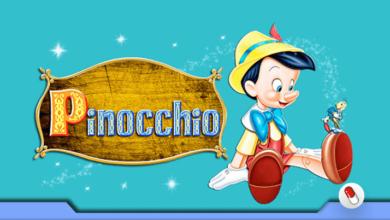 Photo of Pinóquio, a maior animação da Disney de todos os tempos
