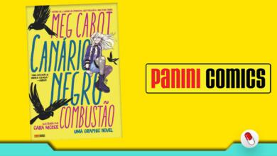 Photo of Canário Negro: Combustão, de Meg Cabot