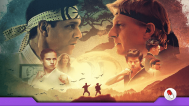 Photo of Cobra Kai – As duas primeiras temporadas