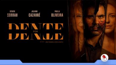 Photo of Dente por Dente – Um filme noir nacional