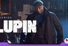 Photo of Lupin – 1ª temporada – Uma reinvenção divertida…