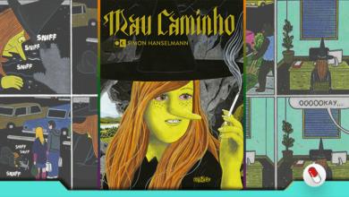 Photo of Mau Caminho, de Simon Hanselmann, Editora Veneta