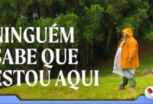 Photo of Ninguém Sabe Que Estou Aqui, com Jorge Garcia