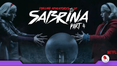 Photo of O Mundo Sombrio de Sabrina – 4ª temporada