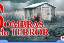 Photo of Sombras do Terror – dos produtores executivos de SAW