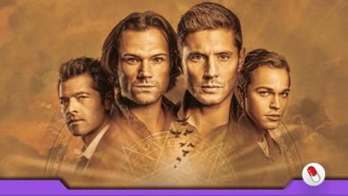 Photo of Supernatural – 15ª temporada – O desfecho