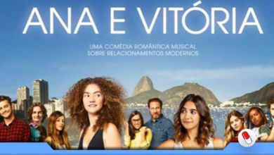 Photo of Ana e Vitória – Um filme para os fãs