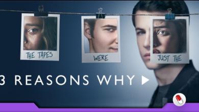Photo of 13 Reasons Why – opinião sobre a 2ª temporada