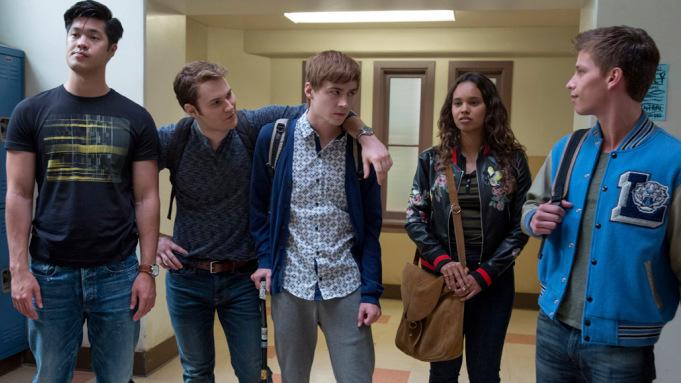 Na segunda temporada de 13 Reasons Why, os personagens precisam lidar com os acontecimentos da primeira temporada