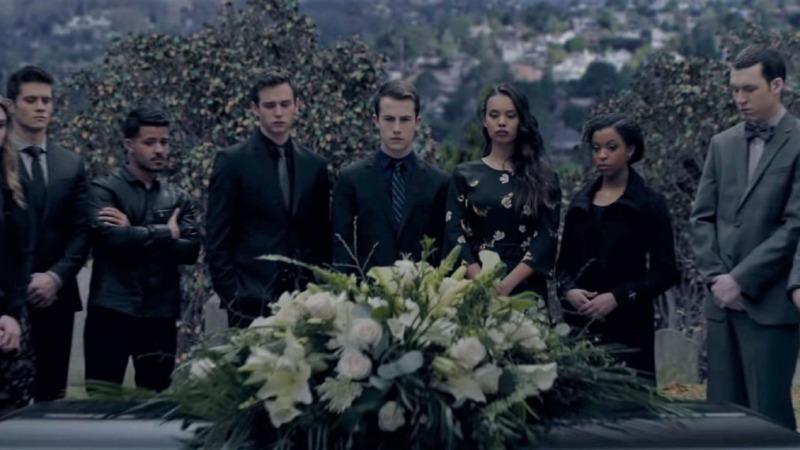 O grupo de protagonistas está mais unido em 13 Reasons Why (3ª Temporada)