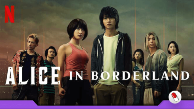 Photo of Alice in Borderland – 1ª temporada – Netflix