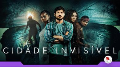 Photo of Cidade Invisível – 1ª temporada – Mistério e folclore