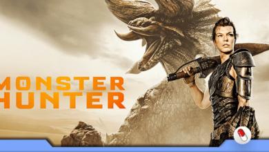 Photo of Monster Hunter – Milla à millanesa