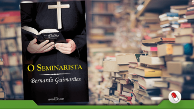 Photo of O Seminarista, de Bernardo Guimarães