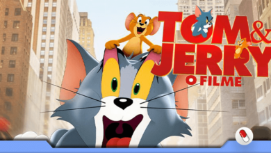 Photo of Tom & Jerry: O Filme – Gato e rato na cidade grande