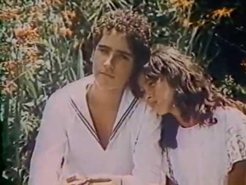 Cena do filme de 1977 - O Seminarista