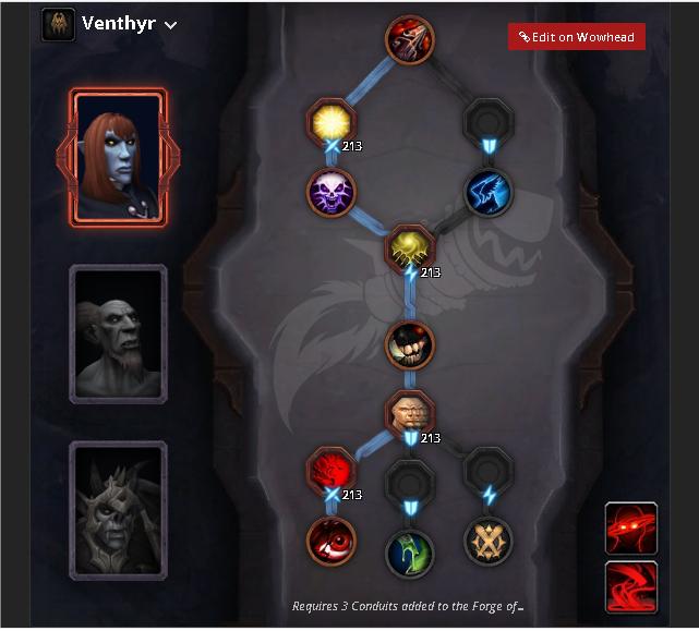 venthyr-priest-wow