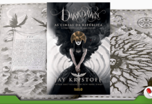 Photo of Darkdawn: As Cinzas da República, de Jay Kristoff