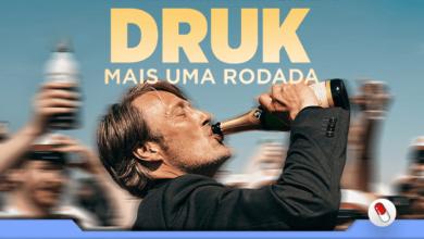 Photo of Druk – Mais uma Rodada – Com Mads Mikkelsen