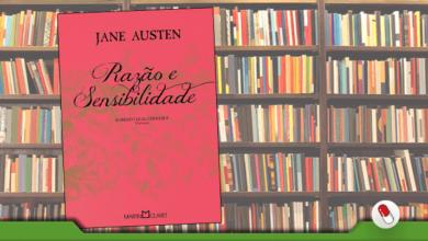 Photo of Razão e Sensibilidade, livro de Jane Austen