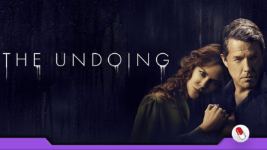 Photo of The Undoing – minissérie de suspense dramático