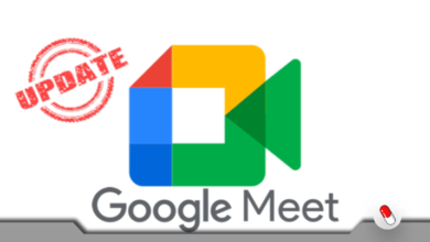 Photo of Google Meet – O que há de novo!