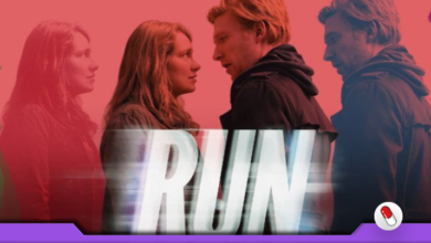 Photo of Run – Love is a Three Letter Word